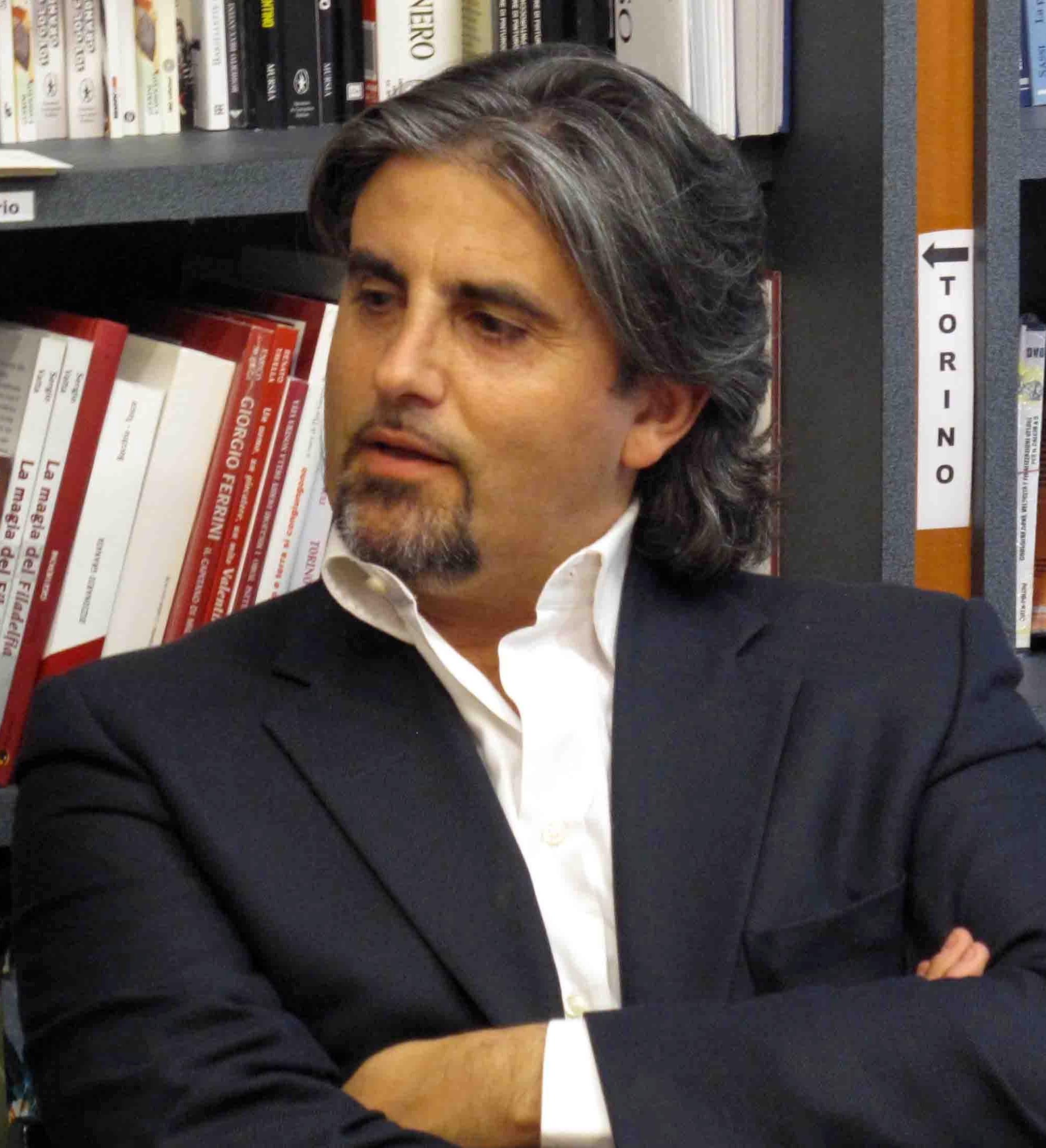 Марко Де Марчи